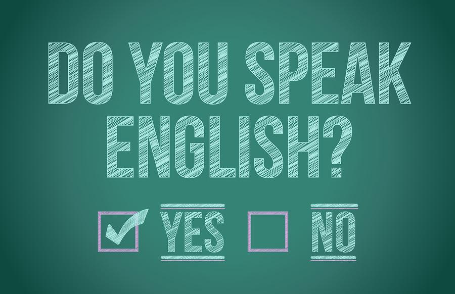 Английский для среднего уровня
